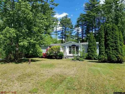 Gloversville Single Family Home For Sale: 103 S Pine Tree Dr (Pvt)
