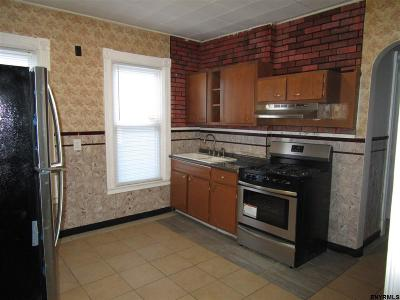 Schenectady Rental For Rent: 1604 Carrie St