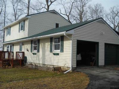 Amsterdam Single Family Home For Sale: 244 Log City Rd