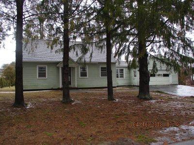 Saratoga County Single Family Home For Sale: 2 Jamaica Av