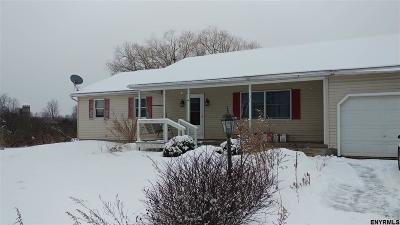Mayfield Single Family Home For Sale: 159 Progress Rd