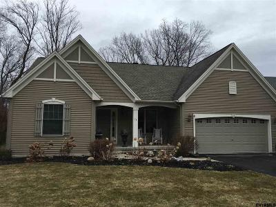 Single Family Home For Sale: 14 Summerfield Cir