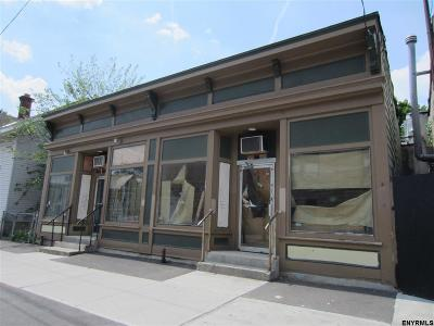 Albany NY Commercial For Sale: $100,000