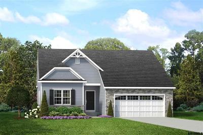Single Family Home For Sale: 2a Copper Ridge Dr