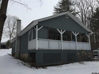 Single Family Home For Sale: 10 Bluebird Rd