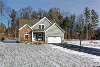 Ballston, Ballston Spa, Malta, Clifton Park Single Family Home For Sale: 5 Cherry Ct