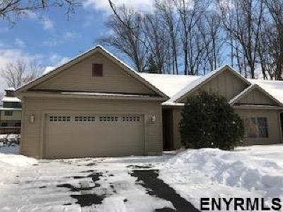 Saratoga Springs NY Single Family Home For Sale: $389,900
