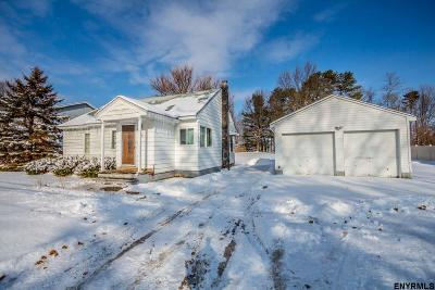 Rotterdam Single Family Home For Sale: 38 Princetown Rd