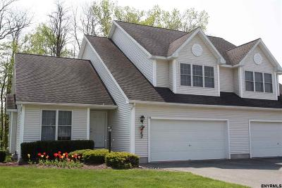 Albany County Rental For Rent: 3b Garden Terr