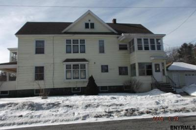 Gloversville Rental For Rent: 250 W Fulton St