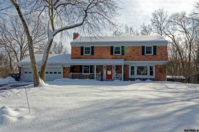 Glenville Single Family Home Price Change: 1015 Cheyenne Rd