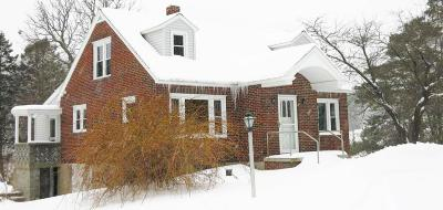 Glenville Single Family Home For Sale: 2809 Washout Rd