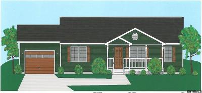 Brunswick Single Family Home For Sale: Bleakley Av