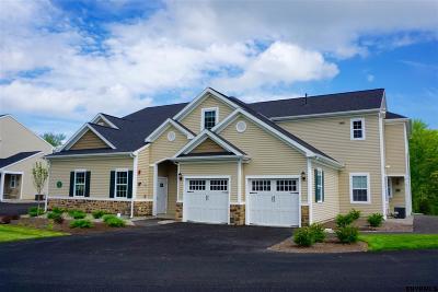 Rensselaer County Rental For Rent: 2601 Newbury Dr