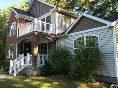 Albany Single Family Home For Sale: 6419 Zorn Rd