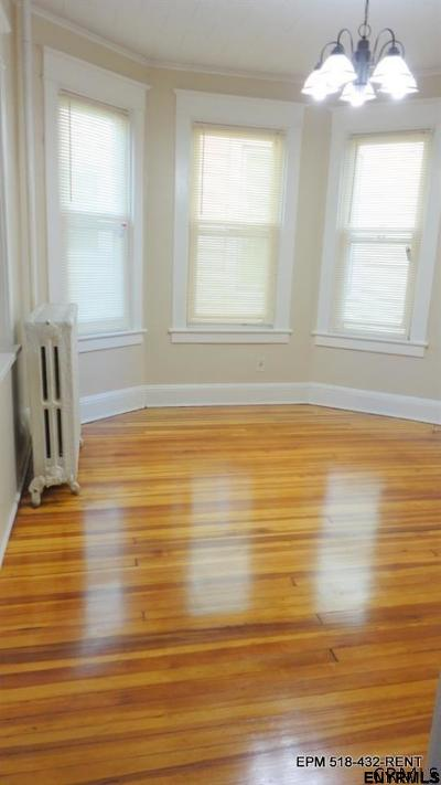 Albany County Rental For Rent: 34 Barclay St