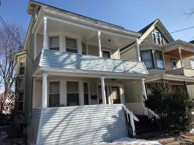 Albany County Rental For Rent: 14 Hampton St