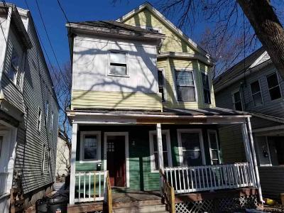 Albany Two Family Home New: 545 Washington Av
