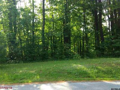 Saratoga Springs Residential Lots & Land For Sale: 8 Locust Grove Rd