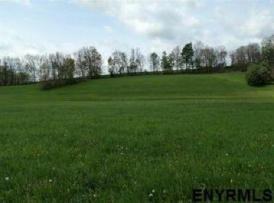 Canajoharie Residential Lots & Land For Sale: Heiser Rd