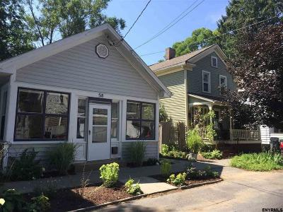 Saratoga County Rental For Rent: 58 Ash St