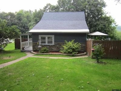 Schenectady County Single Family Home New: 231 Wolf Hollow Rd