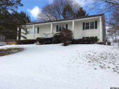 Single Family Home Sold: 133 Woodhaven Dr