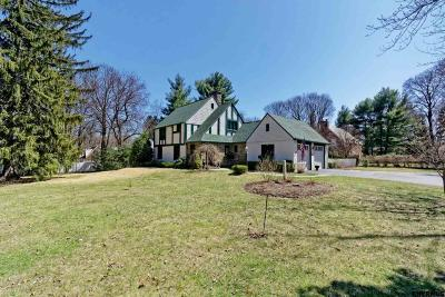 Colonie Single Family Home New: 306 Osborne Rd