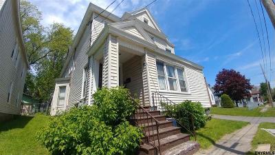 Johnstown Multi Family Home For Sale: 9 Byard St