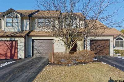 Colonie Single Family Home New: 60 Surrey Hill Dr