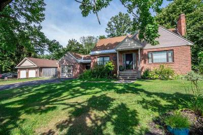 Rotterdam Single Family Home Price Change: 17 Mayflower Dr