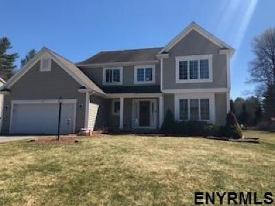 Wilton Single Family Home For Sale: 3 Preston Ct