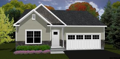 Albany County Single Family Home For Sale: Lot 21 Shore Ln