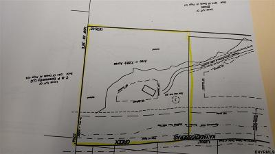 Milton NY Residential Lots & Land For Sale: $100,000