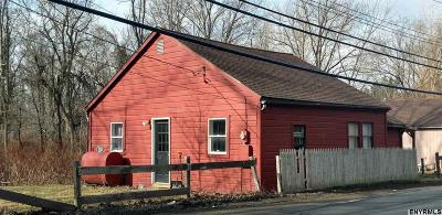 Claverack Single Family Home For Sale: 738 Route 217