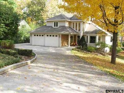 Saratoga Springs Single Family Home Price Change: 8 Longwood Dr
