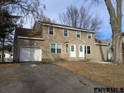 Colonie Rental For Rent: 19a Commodore St