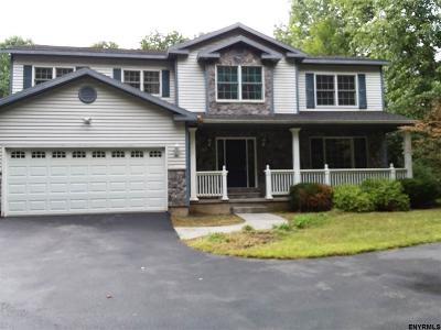 Saratoga Springs Single Family Home For Sale: 97 Chelsea Dr