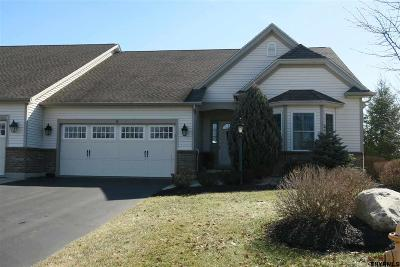 Single Family Home For Sale: 9 Meldon Ct