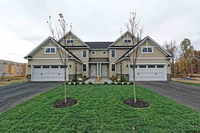 Colonie Single Family Home For Sale: 1 Justin St
