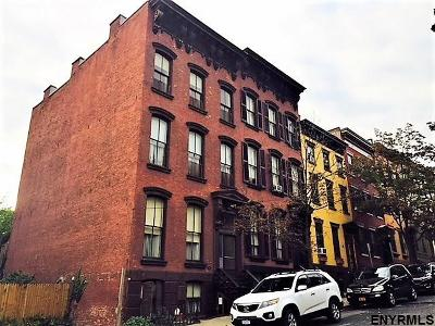 Albany Single Family Home For Sale: 2 First St