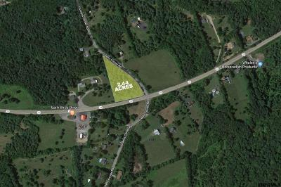 Galway Residential Lots & Land For Sale: State Rt 29