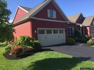 Guilderland Single Family Home For Sale: 60 Fathers Way