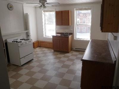 Cohoes Rental For Rent: 16 Cataract St