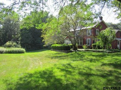 Glenville Single Family Home For Sale: 31 Spring Rd