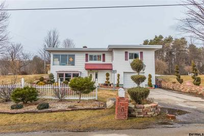 Johnstown Single Family Home For Sale: 105 Strawberry Hill Rd
