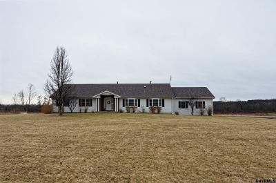 Albany County Single Family Home For Sale: 121 Waldenmaier Rd