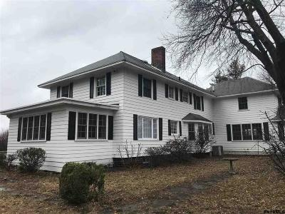 Rensselaer County Rental For Rent: 102 Thompson Hill