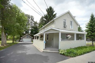 Saratoga Springs Single Family Home For Sale: 236 West Circular St