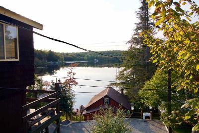 Saratoga County Single Family Home For Sale: 30 Main St